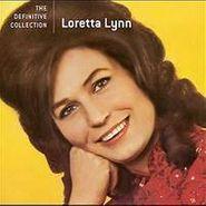 Loretta Lynn, The Definitive Collection (CD)