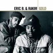 Eric B. & Rakim, Gold (CD)