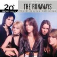 The Runaways, Best Of The Runnaways-Millennium Collection (CD)