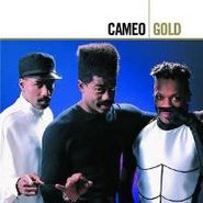 Cameo, Gold (CD)