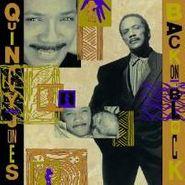 Quincy Jones, Back On The Block (CD)