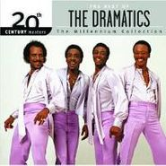 The Dramatics, The Best Of The Dramatics: The Millenium Collection (CD)