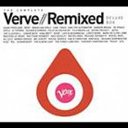 Various Artists, Verve Remixed Deluxe (CD)