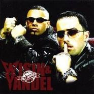 Wisin & Yandel, Pa'l Mundo (CD)