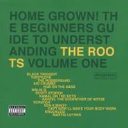 The Roots, Vol. 1-Home Grown (CD)