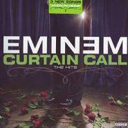 Eminem, Curtain Call: The Hits (LP)