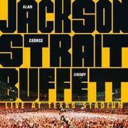 Alan Jackson, Live at Texas Stadium (CD)
