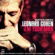 Various Artists, Leonard Cohen: I'm Your Man [OST] (CD)