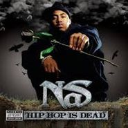Nas, Hip Hop Is Dead (LP)