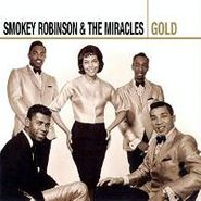 Smokey Robinson, Gold (CD)