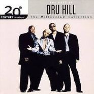 Dru Hill, 20th Century Masters - The Millennium Collection: The Best of Dru Hill