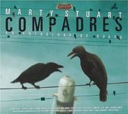 Marty Stuart, Compadres: An Anthology of Duets (CD)