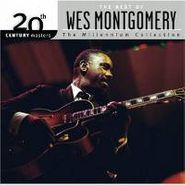 Wes Montgomery, Best Of Wes Montgomery: Millennium Collection (CD)