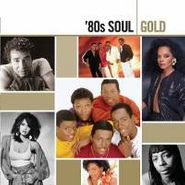 Various Artists, Gold: '80s Soul (CD)
