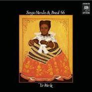 Sérgio Mendes & Brasil '66, Ye-Me-le (CD)