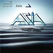 Asia, The Definitive Collection (CD)