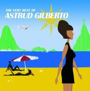 Astrud Gilberto, Very Best Of [Uk Import] (CD)