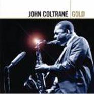 John Coltrane, Gold (CD)