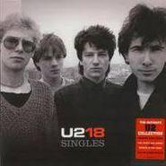 U2, U218 Singles (LP)