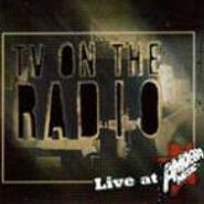 TV On The Radio, Live At Amoeba Music Hollywood EP (CD)
