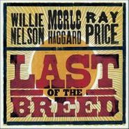 Willie Nelson, Last Of The Breed