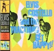 Elvis Costello & The Attractions, Get Happy!! (CD)