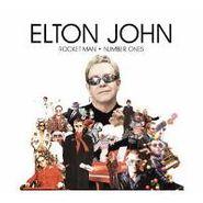 Elton John, Rocket Man-Number Ones (CD)