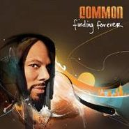 Common, Finding Forever (CD)
