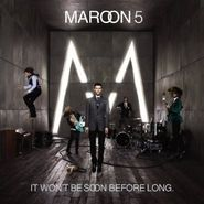 Maroon 5, It Won't Be Soon Before Long (Limited Deluxe Edition) [Import]  (CD+DVD)