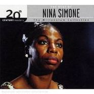 Nina Simone, 20th Century Millennium Collection: The Best of Nina Simone (CD)
