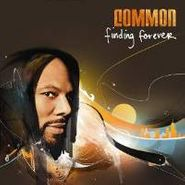 Common, Finding Forever (LP)