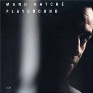 Manu Katché, Playground (CD)