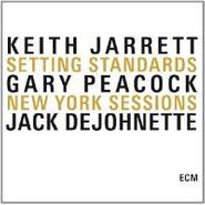 Keith Jarrett, Setting Standards: New York Sessions (CD)