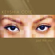 Keyshia Cole, Just Like You (CD)