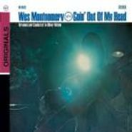 Wes Montgomery, Goin' Out Of My Head (CD)