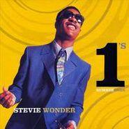 Stevie Wonder, Number Ones (CD)