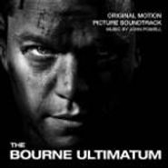 John Powell, The Bourne Ultimatum [OST] (CD)