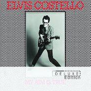 Elvis Costello, My Aim Is True (CD)