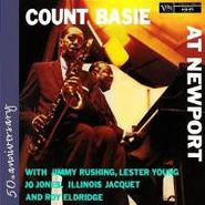 Count Basie, At Newport (live)