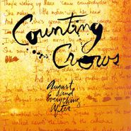 Counting Crows, August & Everything After (CD)