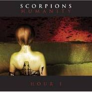 Scorpions, Humanity - Hour 1 (CD)