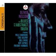 Oliver Nelson, The Blues & The Abstract Truth (CD)