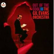 The Gil Evans Orchestra, Out Of The Cool (CD)