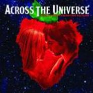 Various Artists, Across The Universe [OST] (CD)