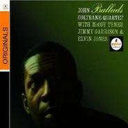 John Coltrane, Ballads (CD)