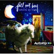 Fall Out Boy, Infinity On High [Deluxe Edition] (CD)