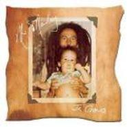 Damian Marley, Mr. Marley (CD)