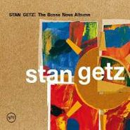 Stan Getz, Bossa Nova Albums (CD)