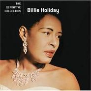 Billie Holiday, The Definitive Collection (CD)
