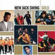 Various Artists, Gold: New Jack Swing (CD)